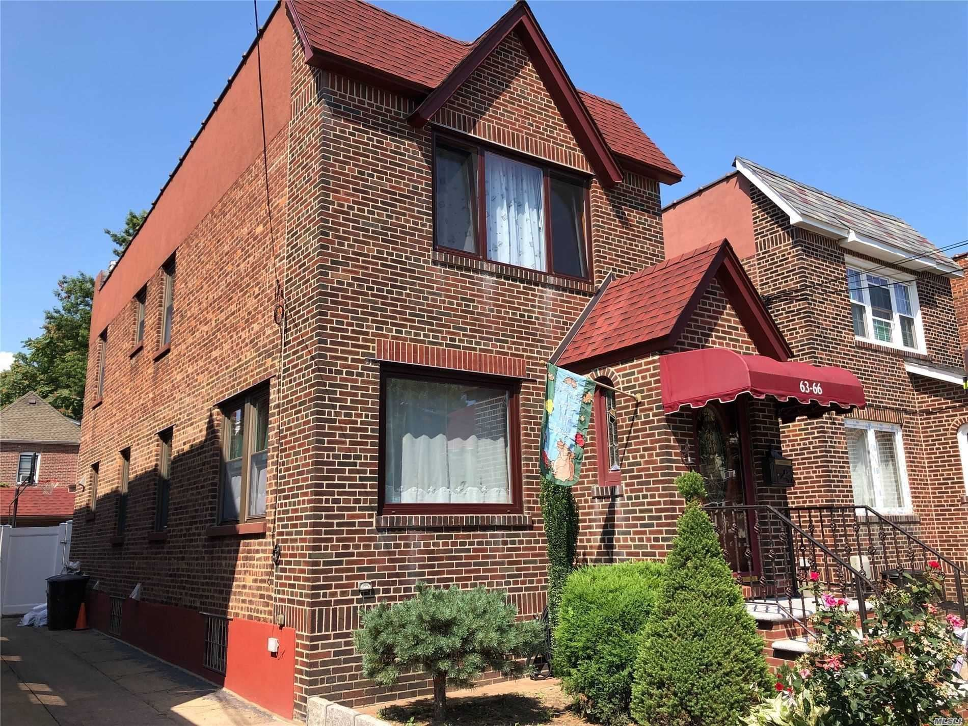 63-66 84 Place, Middle Village, NY 11379 - MLS#: 3196015