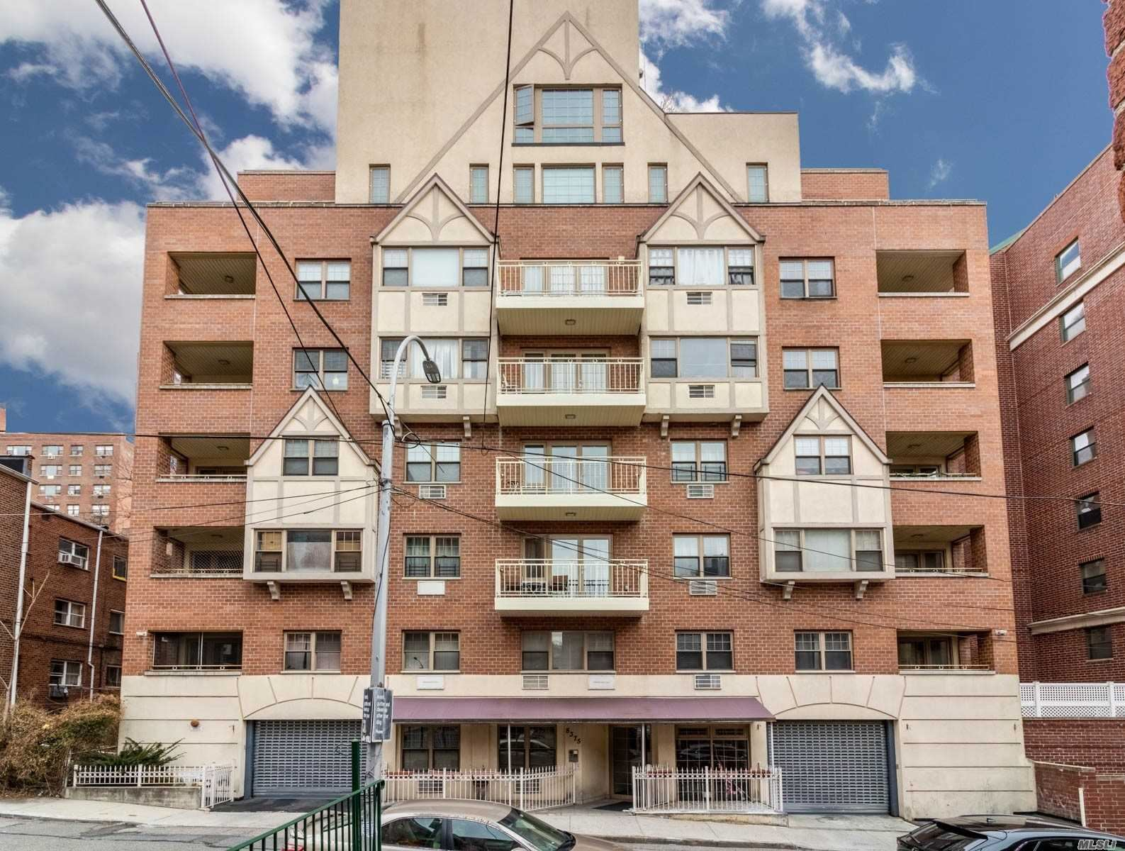 83-75 117th Street #3E, Kew Gardens, NY 11415 - MLS#: 3206015