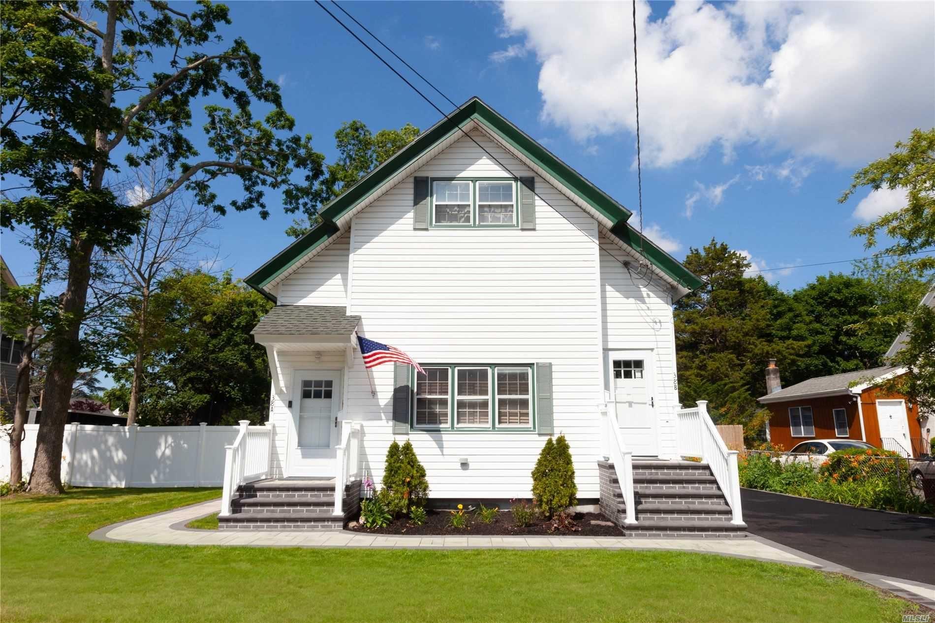 38 Laurel Avenue, East Islip, NY 11730 - MLS#: 3226015