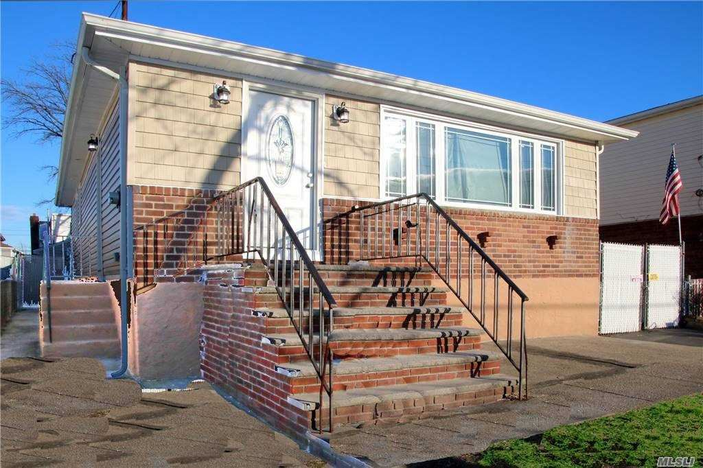 163-37 95 St, Howard Beach, NY 11414 - MLS#: 3283015