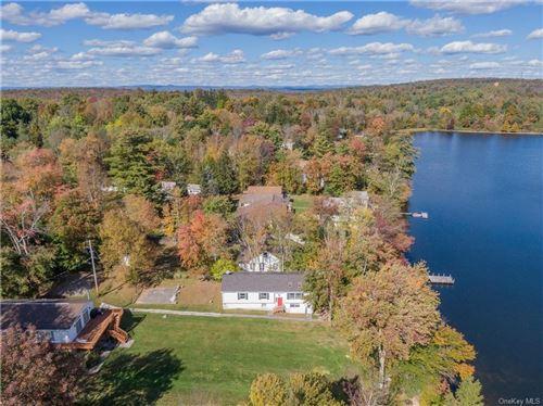 Photo of 451 Sackett Lake Road, Monticello, NY 12701 (MLS # H6078016)