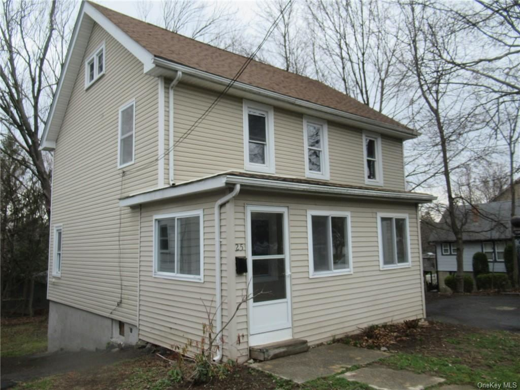Photo of 25 Horton Avenue, Middletown, NY 10940 (MLS # H6108016)