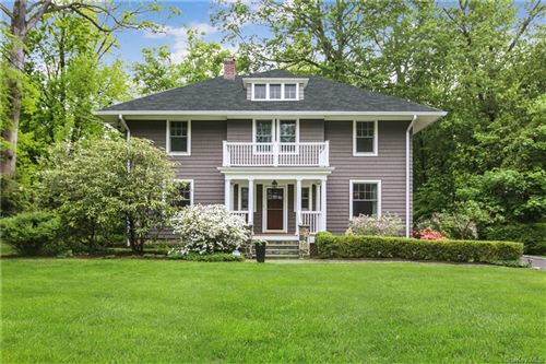 Photo of 33 Winslow Road, White Plains, NY 10606 (MLS # H6041017)