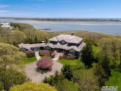 32 Penniman Point Road, Quogue, NY 11959 - MLS#: 3139017