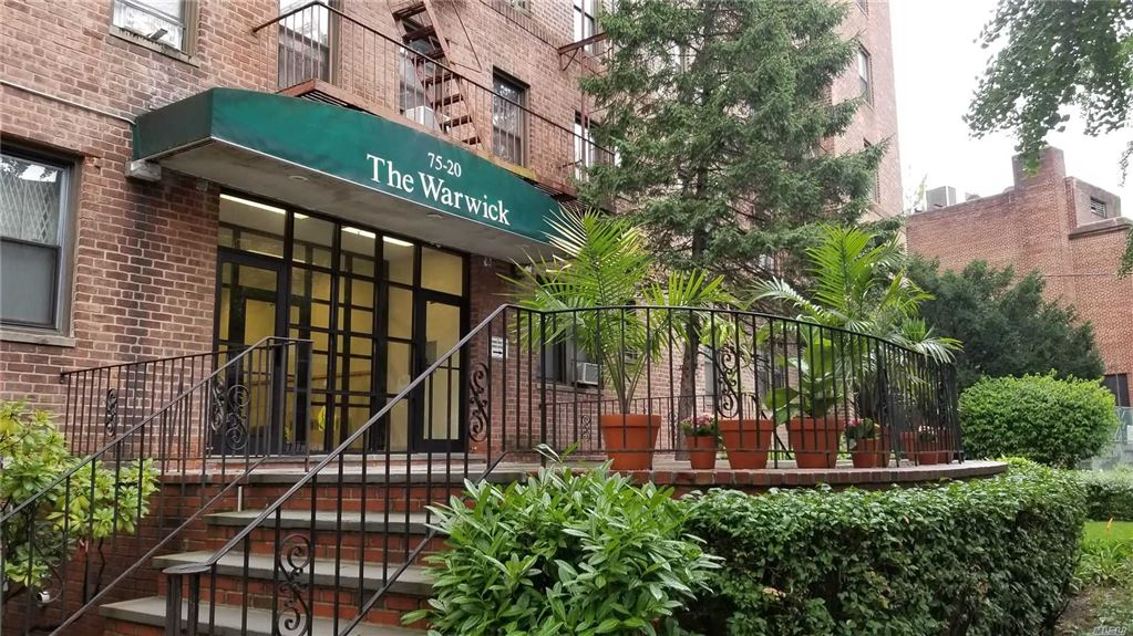 75-20 113 Street #3C, Forest Hills, NY 11375 - MLS#: 3149017