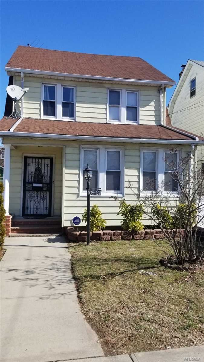 109-23 205th Place, St. Albans, NY 11412 - MLS#: 3200017
