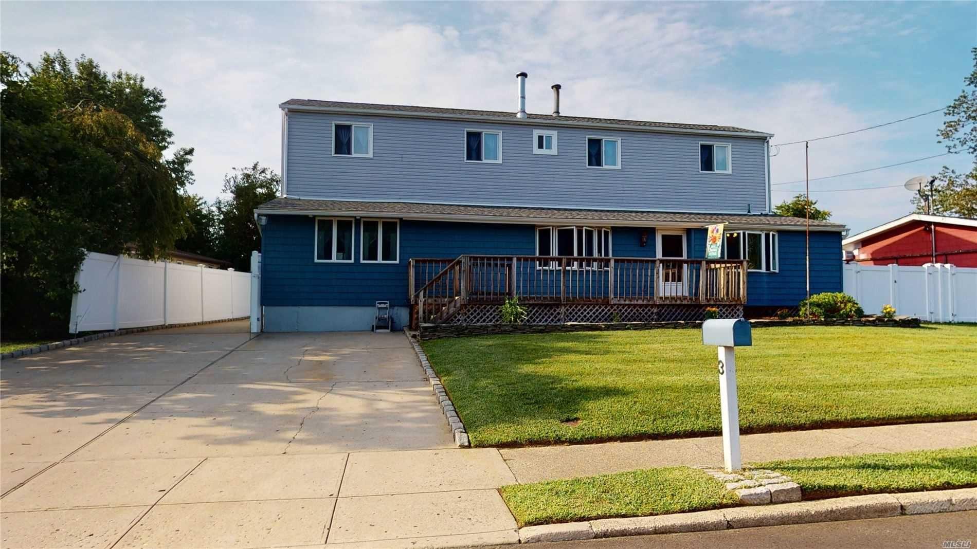 3 Powderhorn Lane, Selden, NY 11784 - MLS#: 3243017