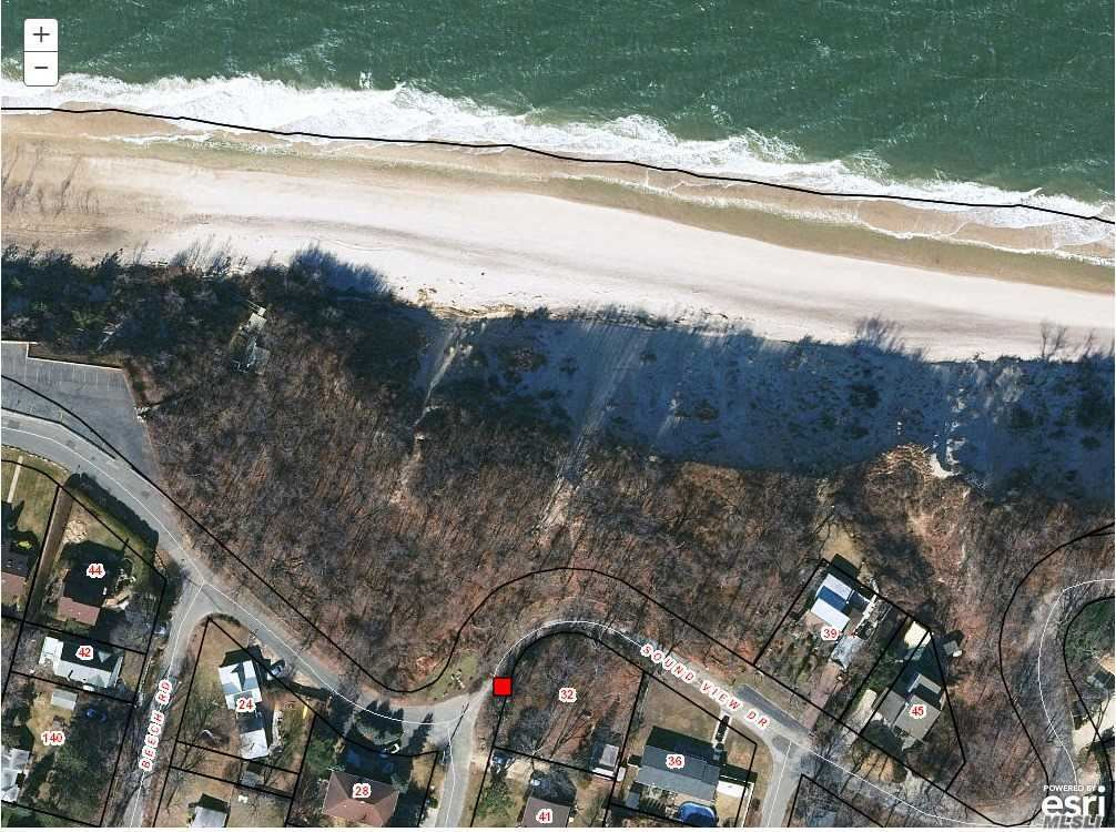 32 Sound View Dr, Rocky Point, NY 11778 - MLS#: 3144018