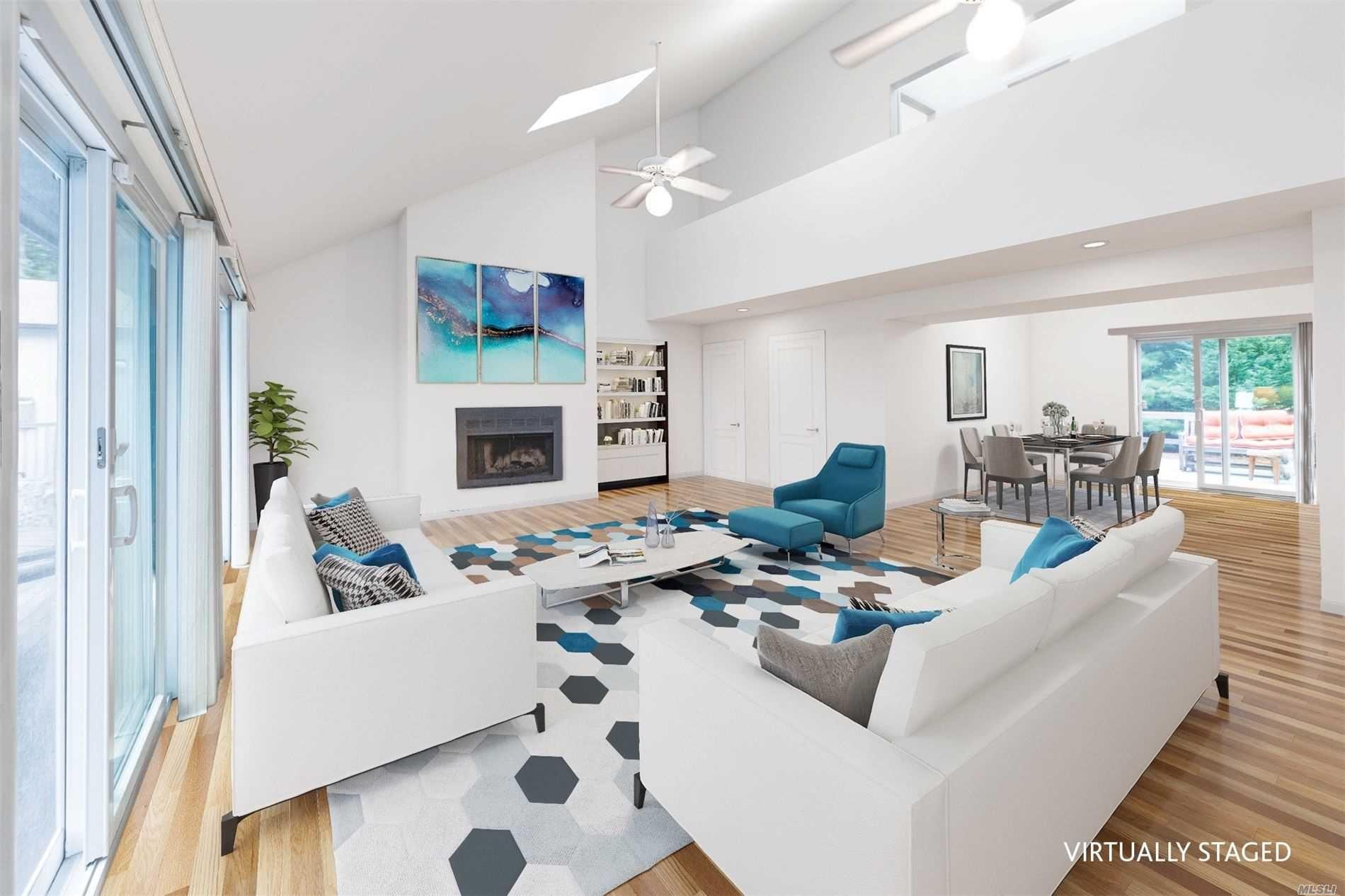 15 Long Woods Lane, East Hampton, NY 11937 - MLS#: 3158018