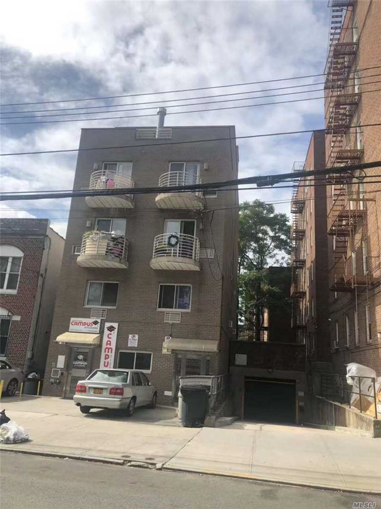 132-73 Maple Avenue #3B, Flushing, NY 11355 - MLS#: 3160019