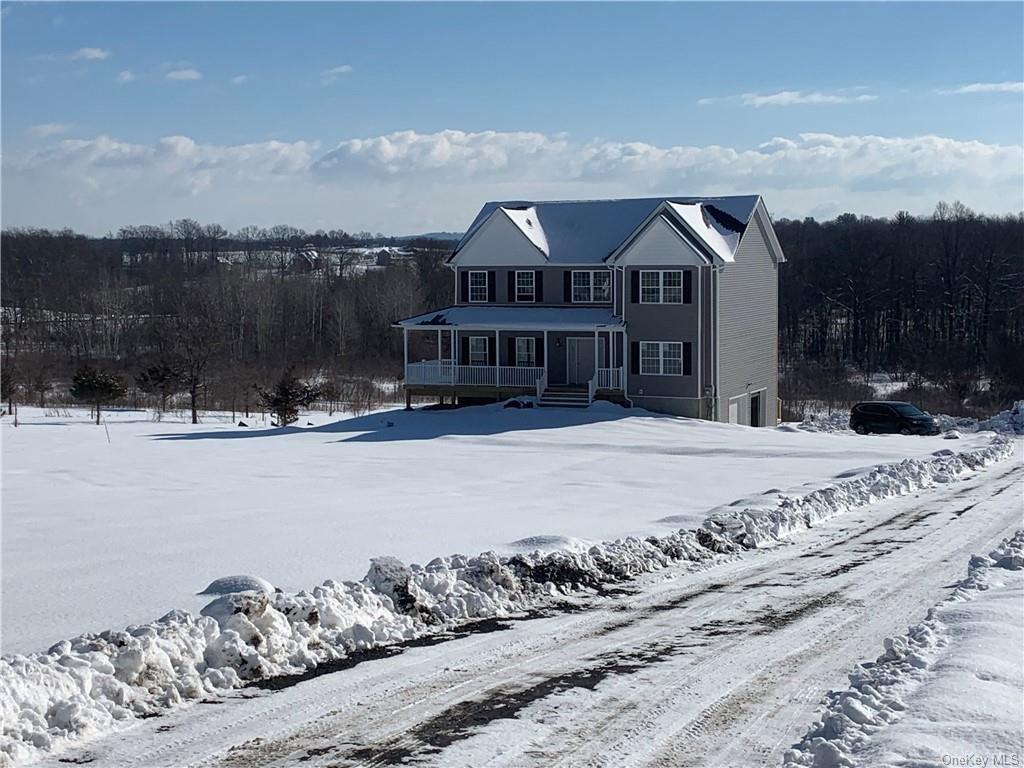 Photo of 1366 County Road 17, Walden, NY 12586 (MLS # H6097019)