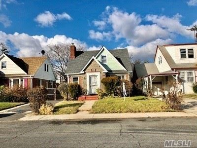 116-52 233rd Street, Cambria Heights, NY 11411 - MLS#: 3191020
