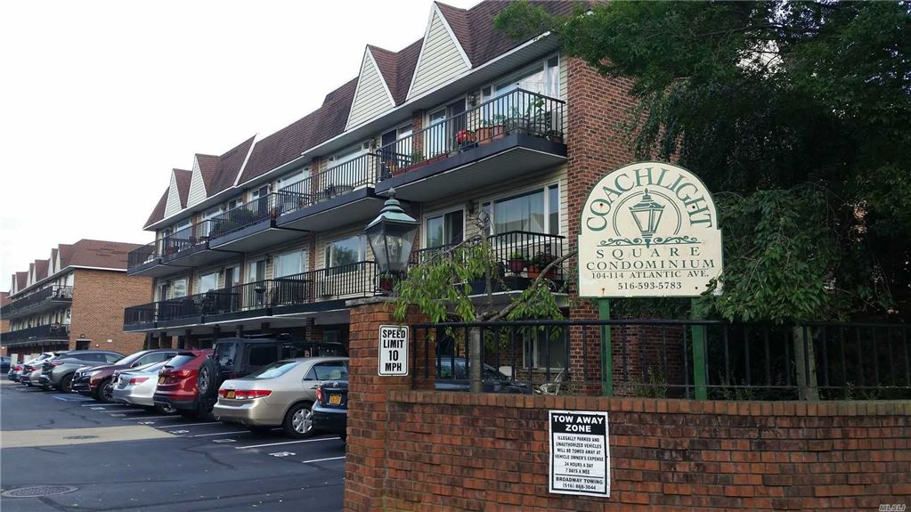 106 Atlantic Avenue #21, Lynbrook, NY 11563 - MLS#: 3155021