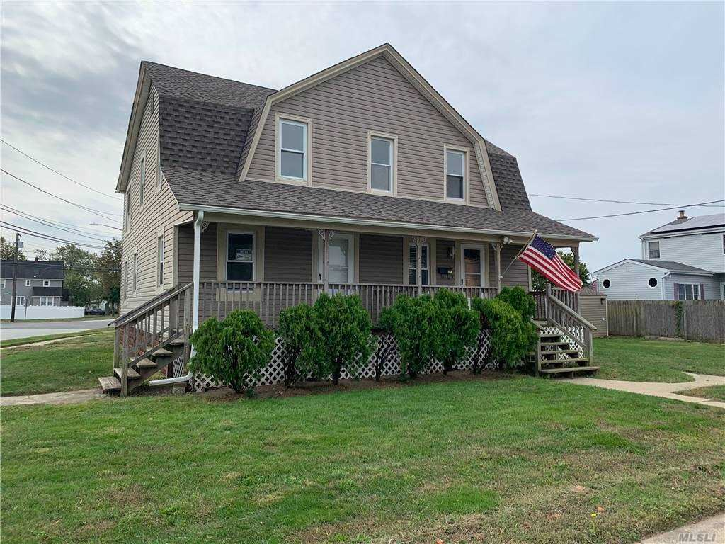 3158 Lincoln Avenue, Oceanside, NY 11572 - MLS#: 3261021