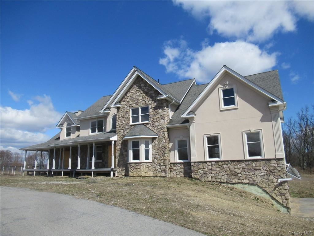 Photo of 114 Stagecoach Drive, Greenville, Ny 10940 (MLS # H6031021)