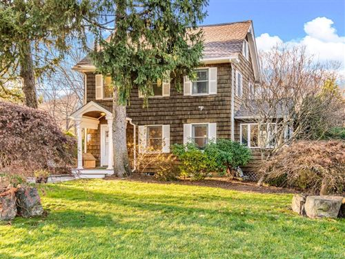 Photo of 479 Bedford Road, Bedford Hills, NY 10507 (MLS # H6083022)