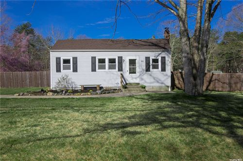 Photo of 216 Radio Avenue, Miller Place, NY 11764 (MLS # 3304023)
