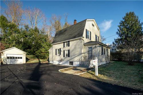 Photo of 70 Babbitt Road, Bedford Hills, NY 10507 (MLS # H6085023)