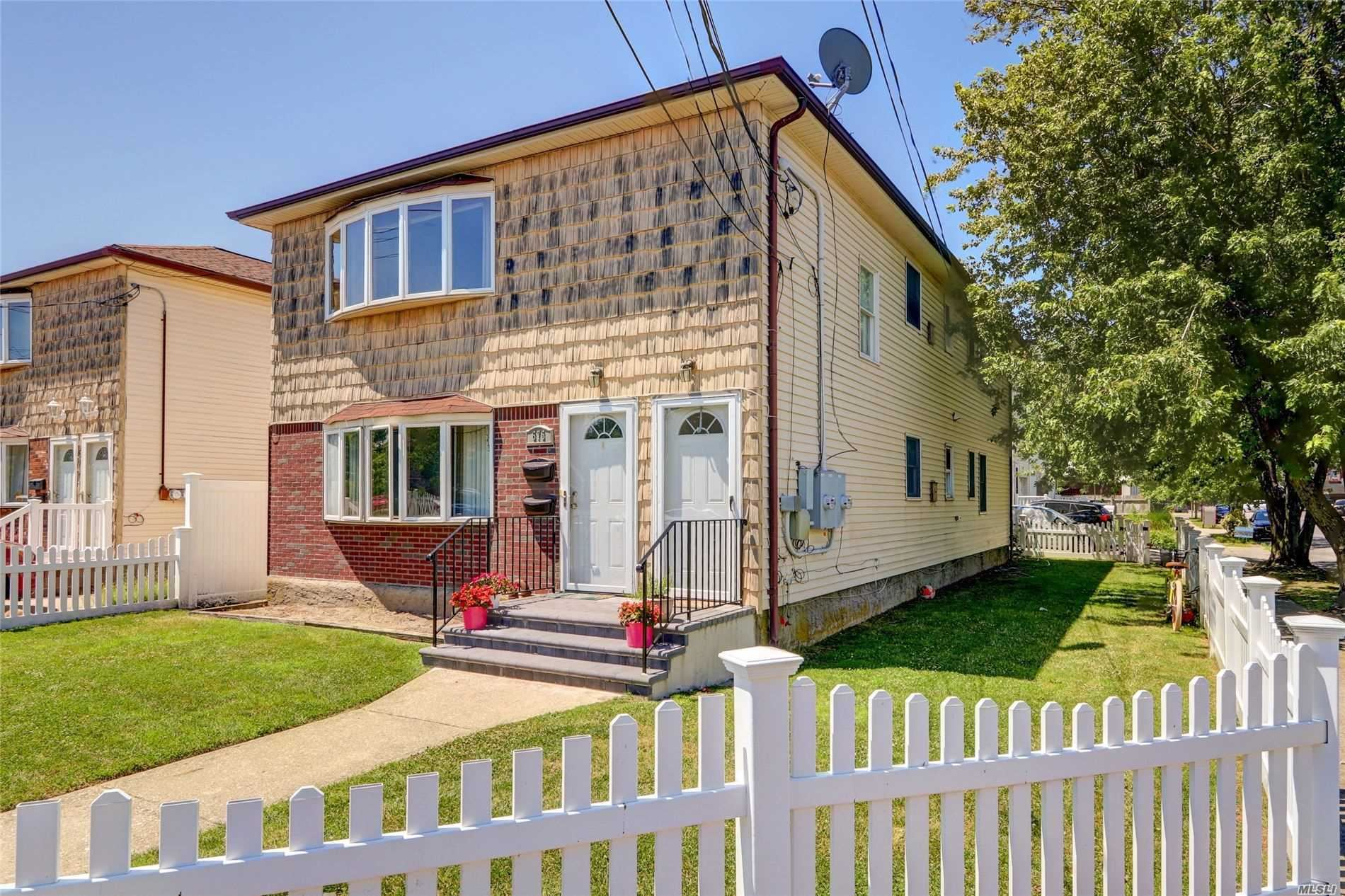 675 Monroe Boulevard, Long Beach, NY 11561 - MLS#: 3149023