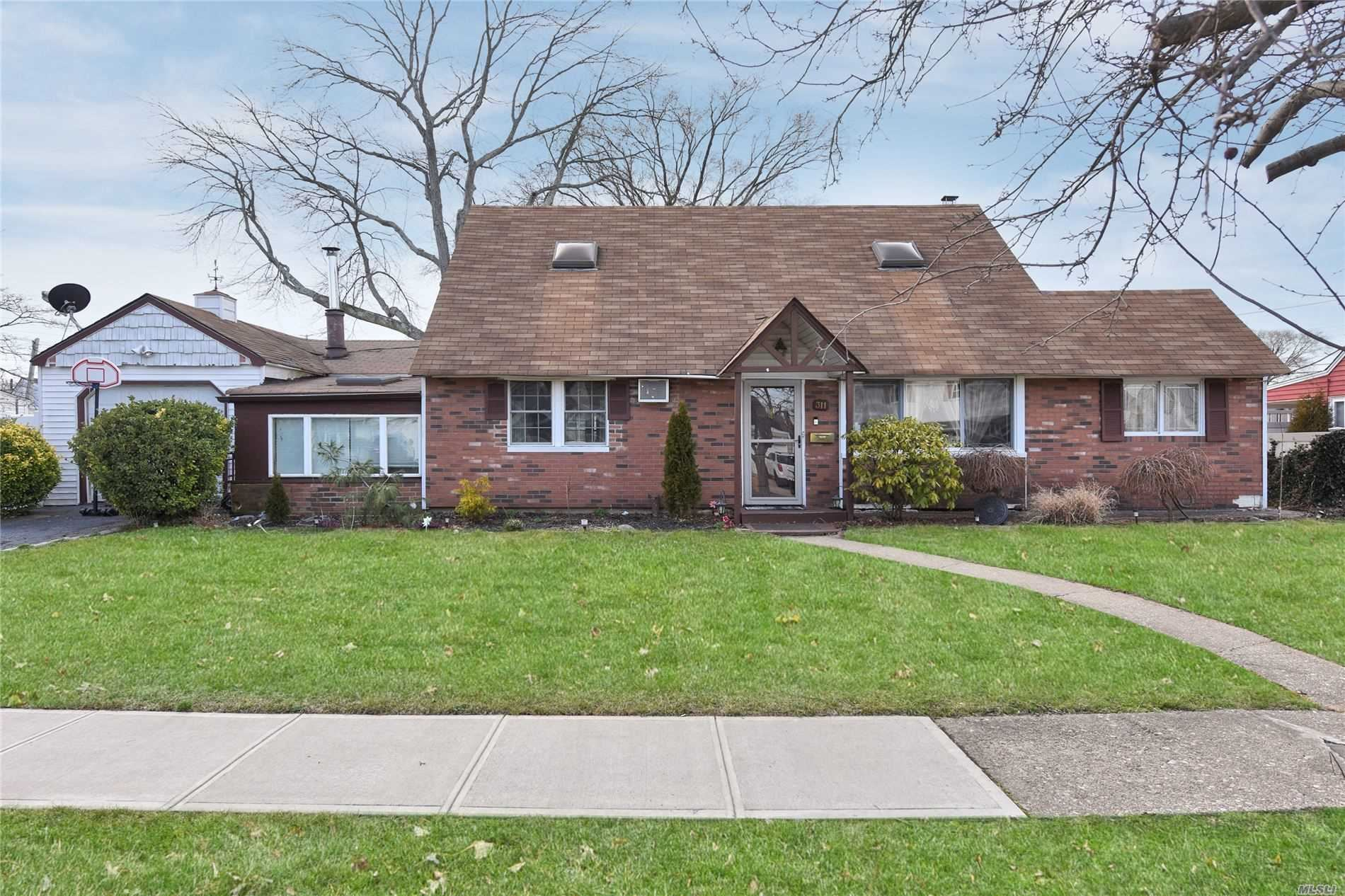 311 Herbert Place, Bethpage, NY 11714 - MLS#: 3198023