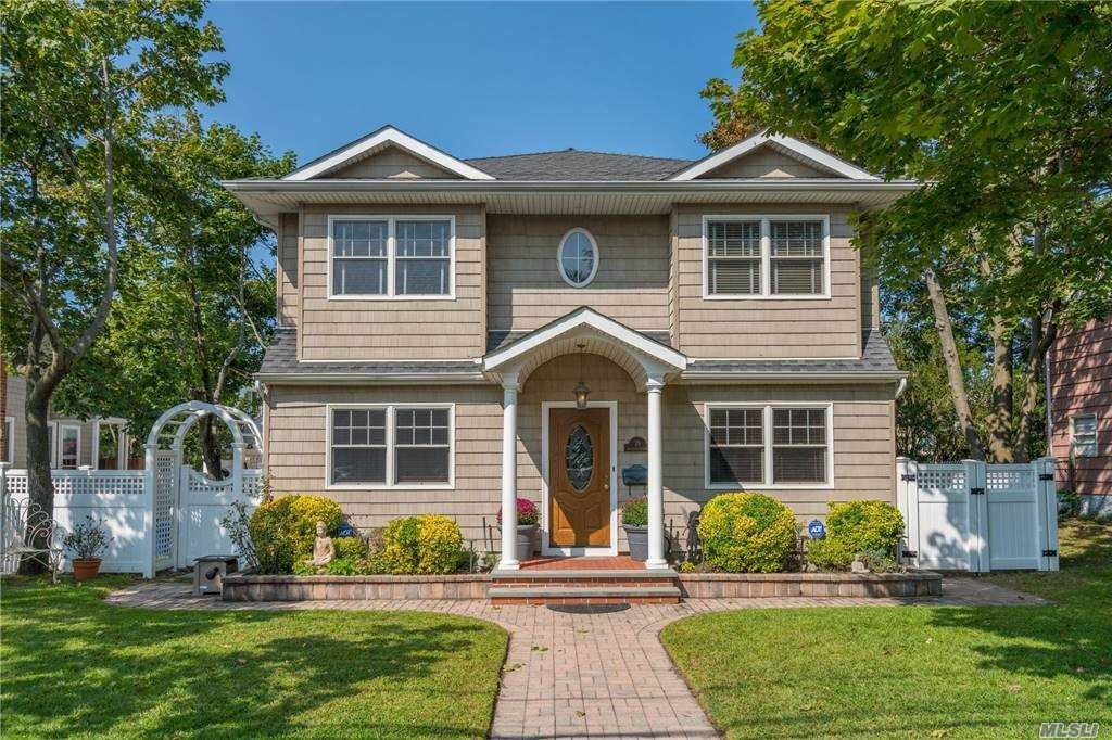 28 Jefferson Avenue, Bayville, NY 11709 - MLS#: 3258023