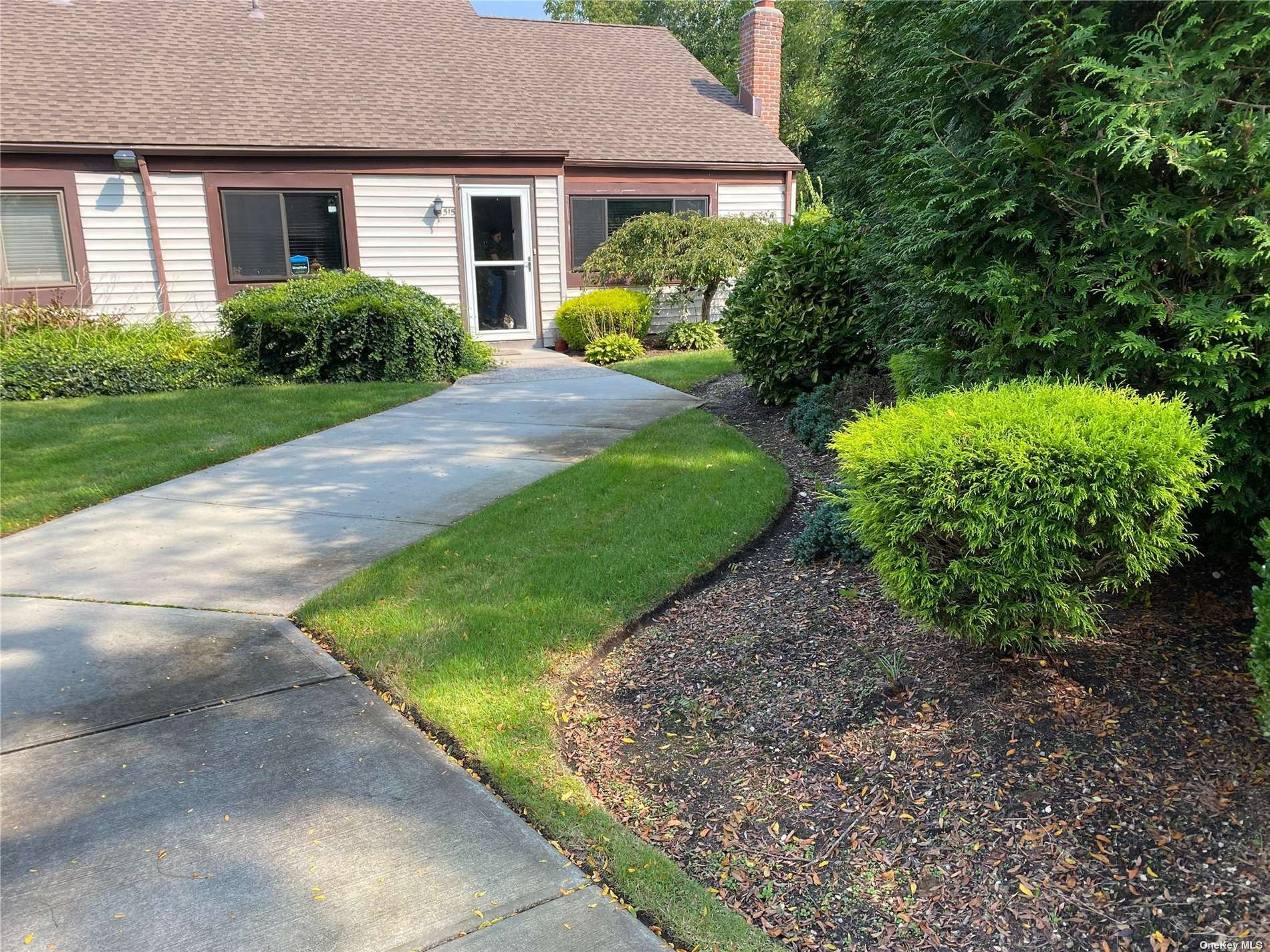 515 Picasso Court #515, Middle Island, NY 11953 - #: 3346023