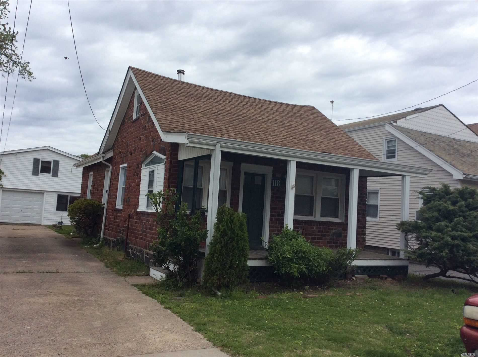 118 West Blvd, East Rockaway, NY 11518 - MLS#: 3216024