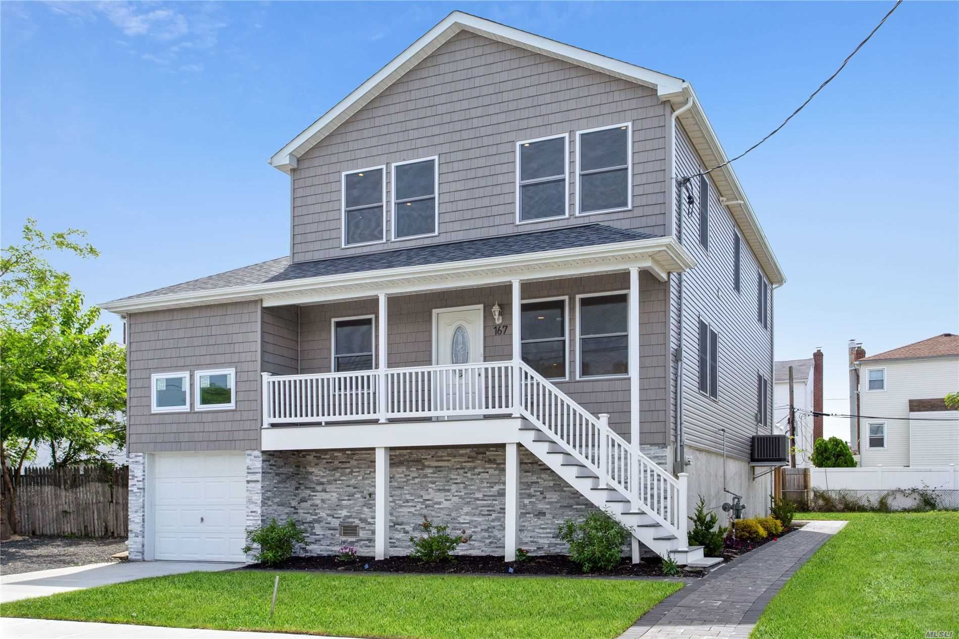 167A Waterford Road, Island Park, NY 11558 - MLS#: 3219024