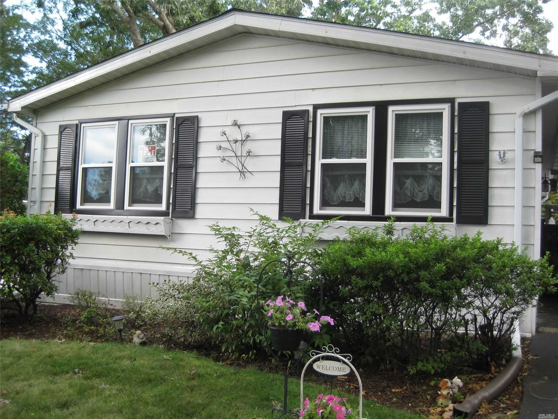 525-171 Riverleigh Avenue, Riverhead, NY 11901 - MLS#: 3241024