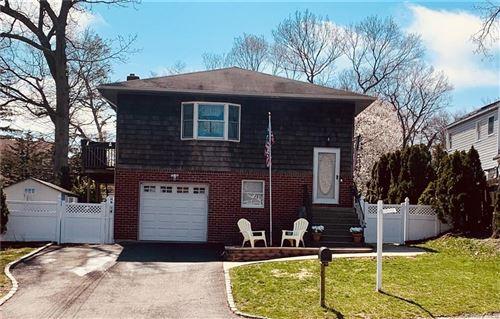 Photo of 66 Magnolia Avenue, Lake Grove, NY 11755 (MLS # H6107025)