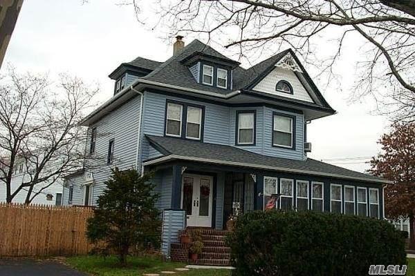 93 Union Avenue #2, Lynbrook, NY 11563 - MLS#: 3250025
