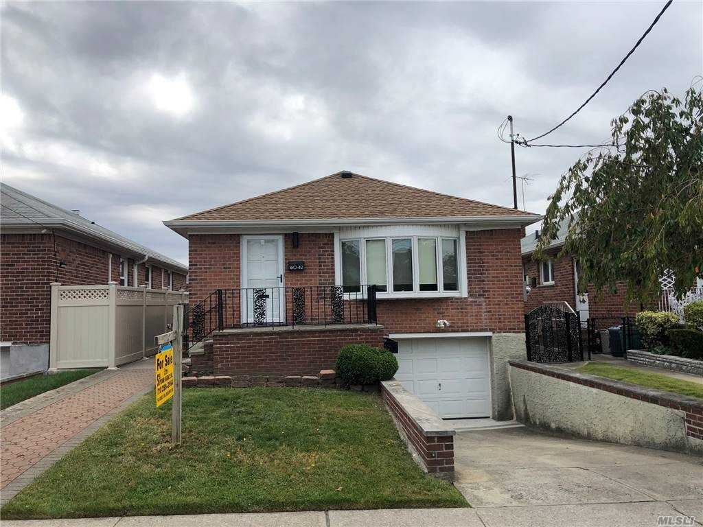 16042 23rd Avenue, Flushing, NY 11357 - MLS#: 3256026