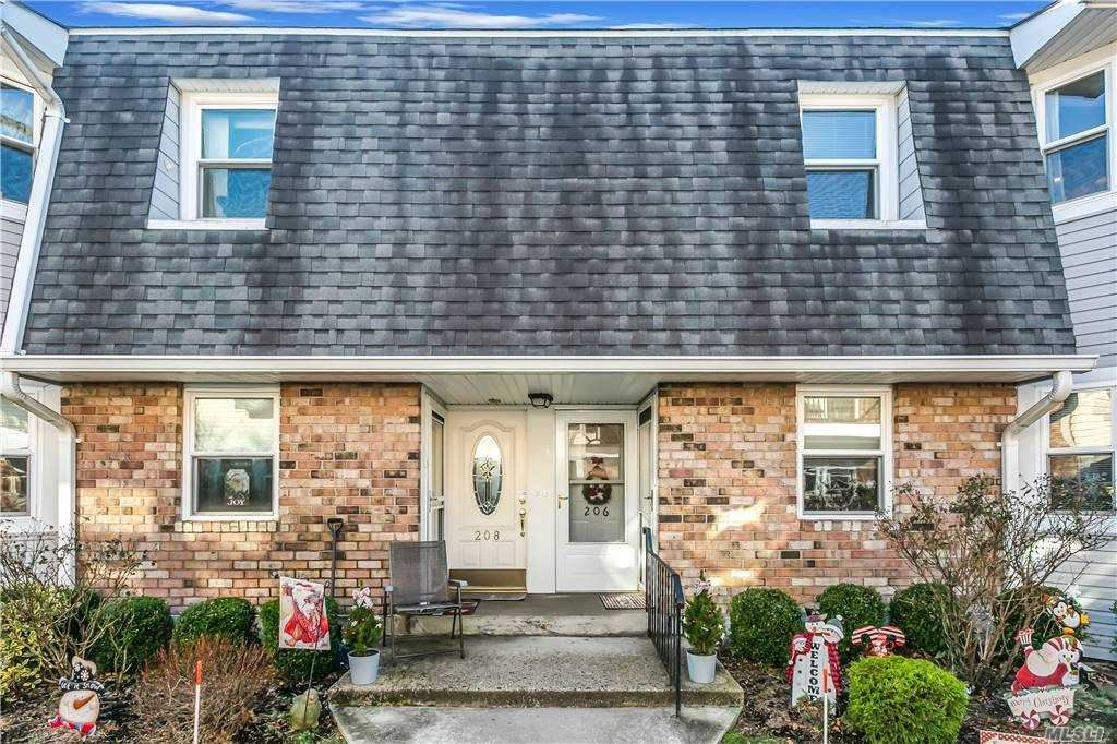 206 Millard Avenue #206, West Babylon, NY 11704 - MLS#: 3277026