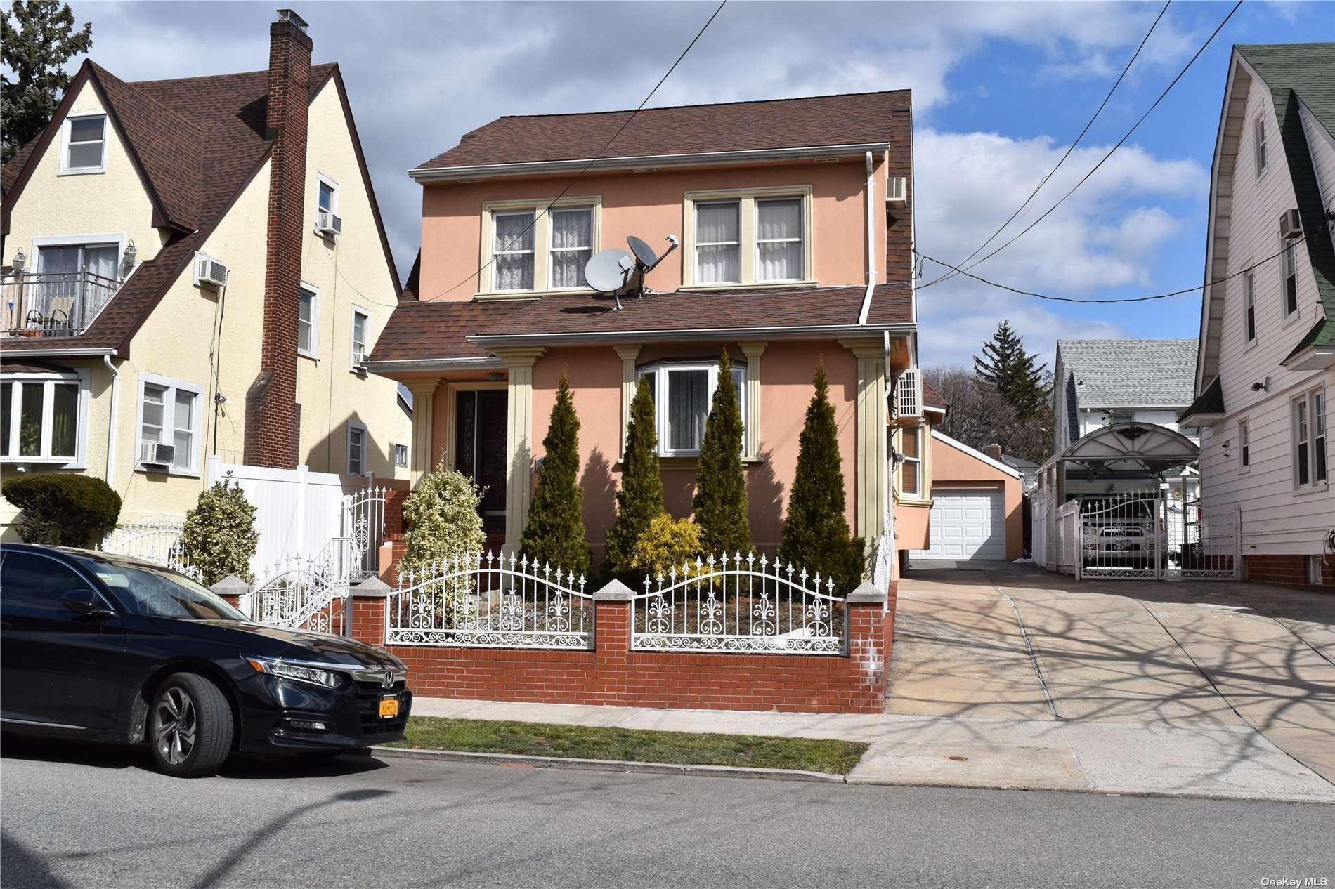 85-15 169 Street, Jamaica Hills, NY 11432 - MLS#: 3297026