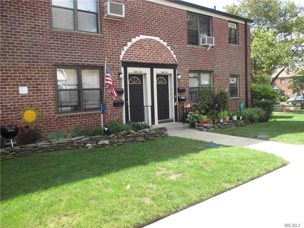 196-20 69 Avenue #2nd Fl, Fresh Meadows, NY 11365 - MLS#: 3250027