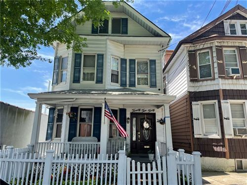 Photo of 22-40 120 Street, College Point, NY 11356 (MLS # 3324028)