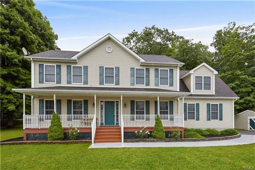 Photo of 42 Forest Meadow Drive, Salt Point, NY 12578 (MLS # H5115028)
