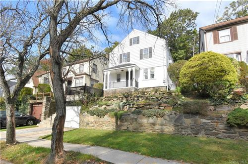 Photo of 239 E 5th Street, Mount Vernon, NY 10553 (MLS # H6151028)