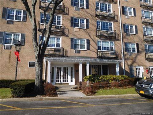 Photo of 1 Consulate Drive #4-A, Tuckahoe, NY 10707 (MLS # H6087029)