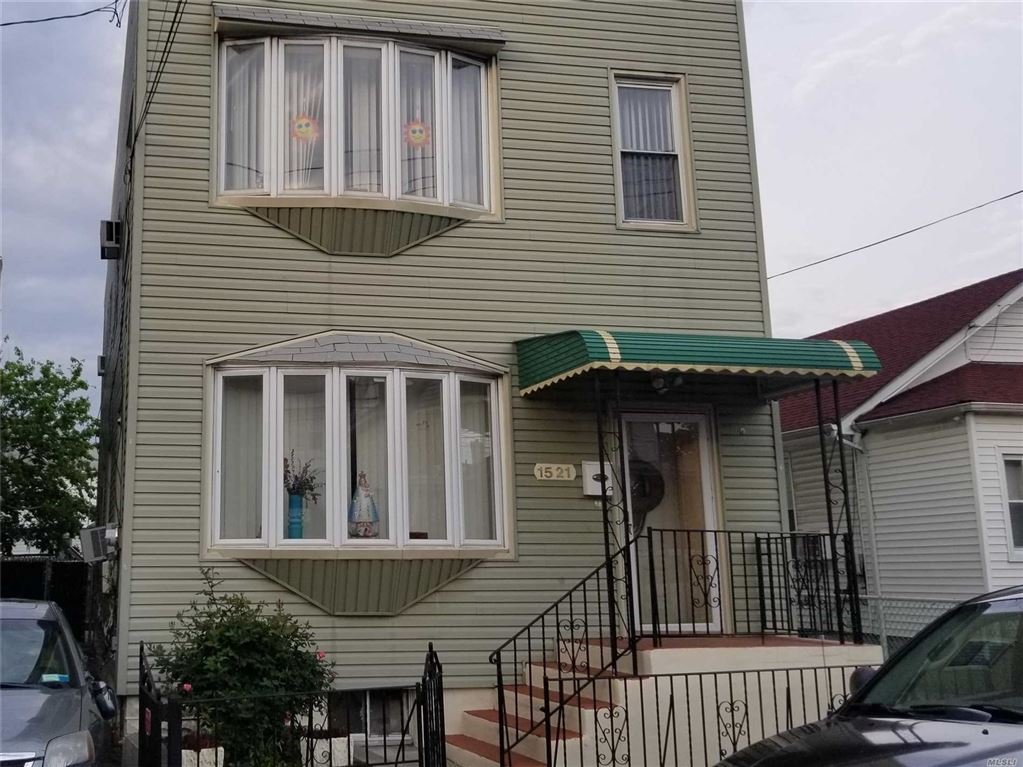 1521 Canarsie Road, Brooklyn, NY 11236 - MLS#: 3134029