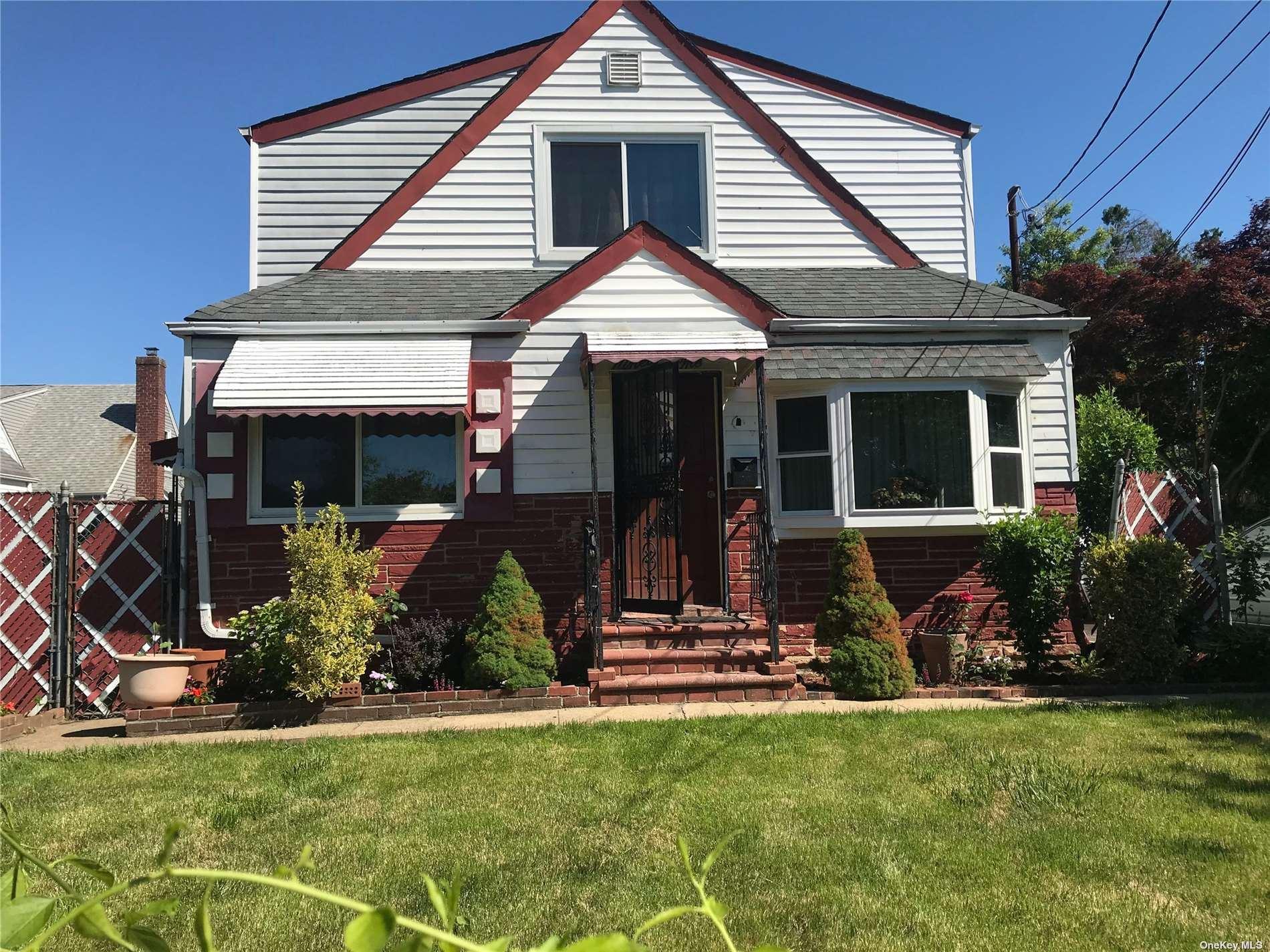91 E Downs Road, Hempstead, NY 11550 - MLS#: 3322029