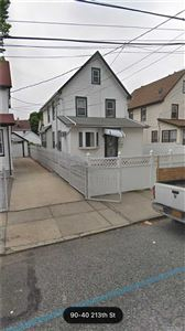 Photo of 90-36 213th St, Queens Village, NY 11428 (MLS # 3128030)