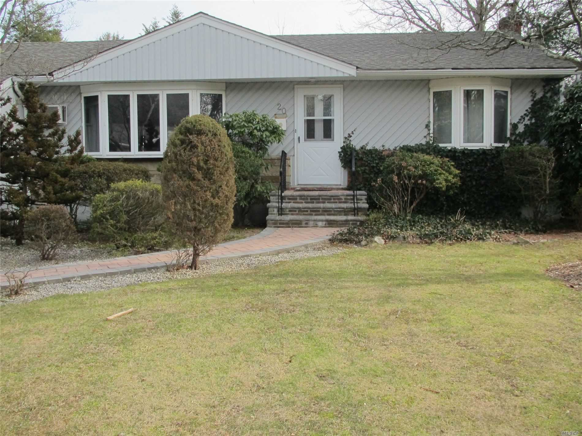 20 Renee Road, Syosset, NY 11791 - MLS#: 3196030