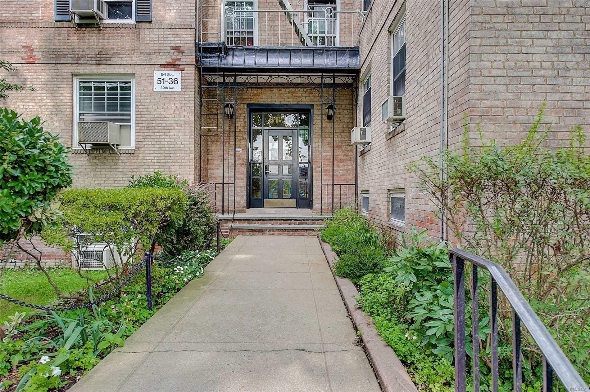 51-36 30th Avenue #1B, Woodside, NY 11377 - MLS#: 3237030