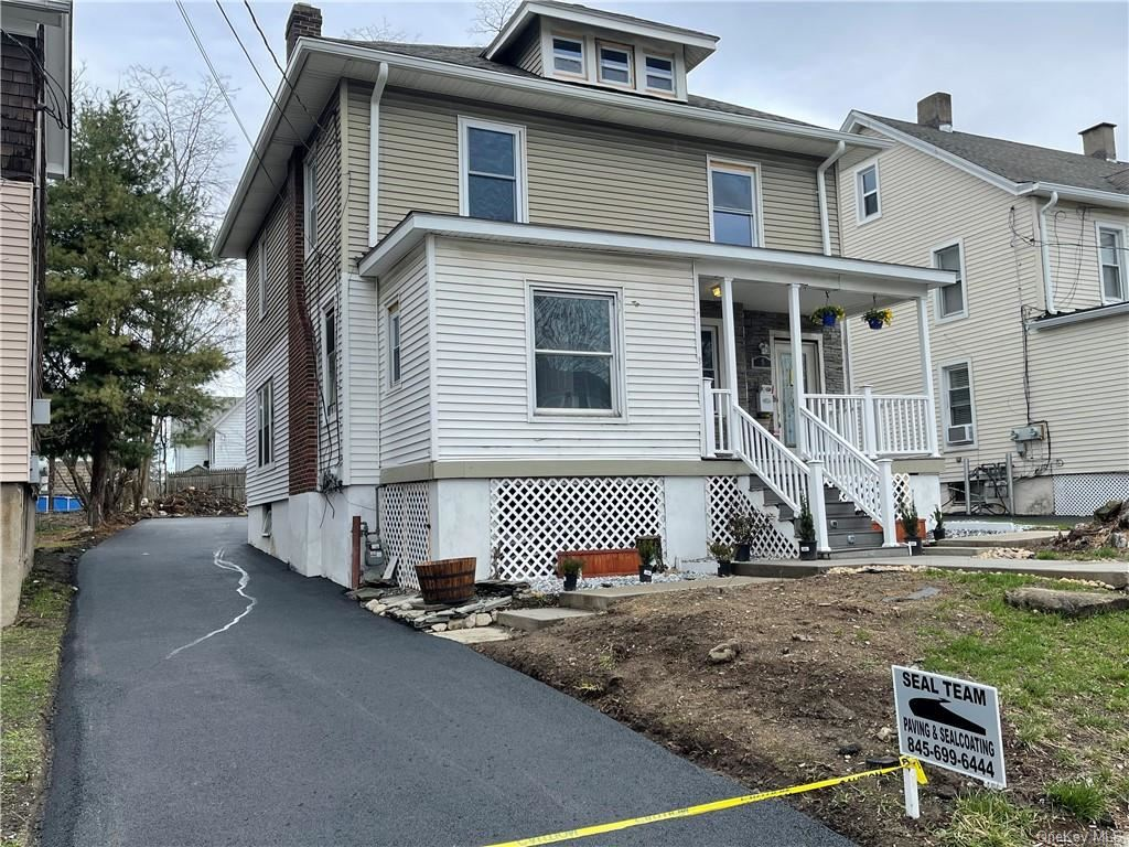 Photo of 8 Broad Street, Middletown, NY 10940 (MLS # H6106030)