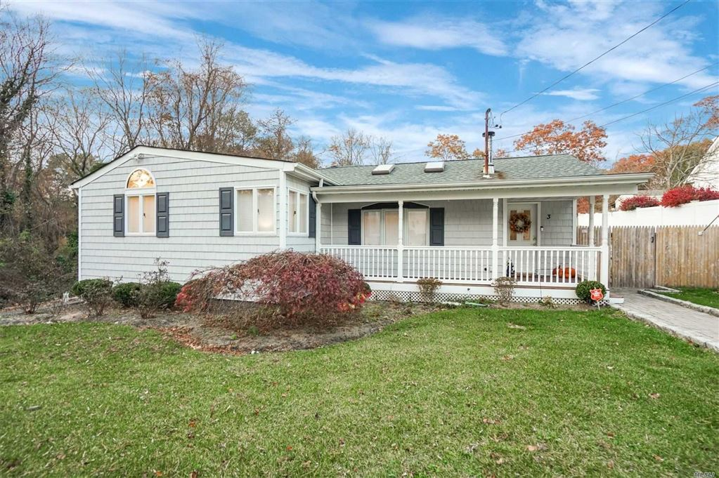 3 Hayden Street, Patchogue, NY 11772 - MLS#: 3180031