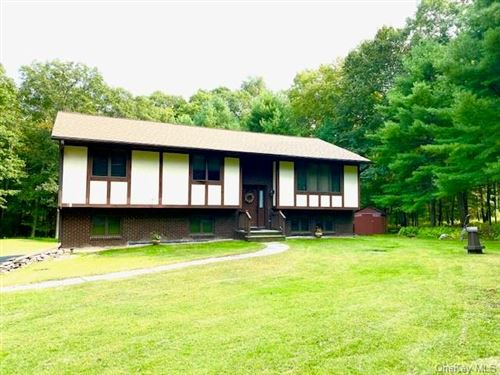 Tiny photo for 20 Shafer Heights Road, Glen Spey, NY 12737 (MLS # H6071032)