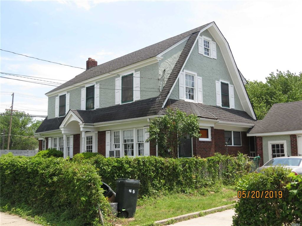 46 Miller Place, Hempstead, NY 11550 - MLS#: 3130032