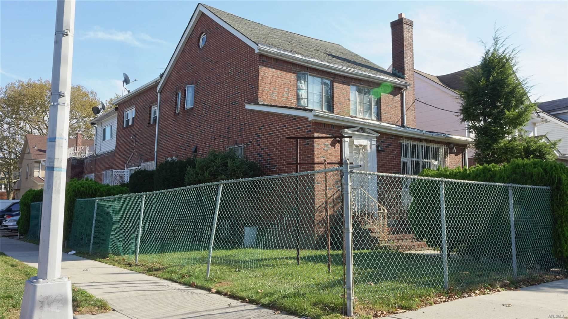 116-01 221st Street, Cambria Heights, NY 11411 - MLS#: 3199032
