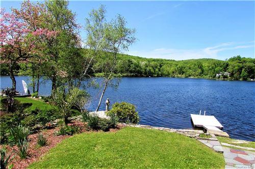Photo of 92 Dutchess Lake Court, Holmes, NY 12531 (MLS # H6040033)